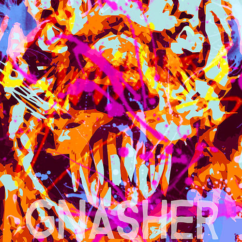 Gnasher by Beast