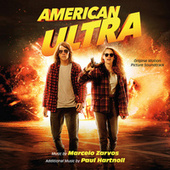 American Ultra by Various Artists