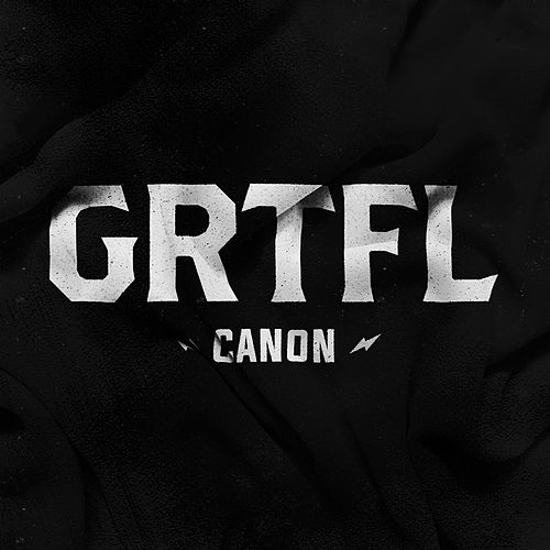Grateful by Canon