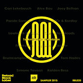 RBL ADE Sampler 2015 by Various Artists