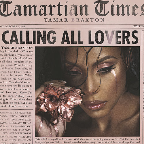 Angels & Demons by Tamar Braxton