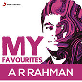 A.R. Rahman: My Favourites by Various Artists