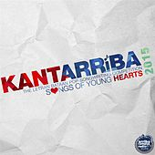 Kantarriba 2015 - The Letran Bataan Pop Songwriting Competition: Songs of Young Hearts by Various Artists