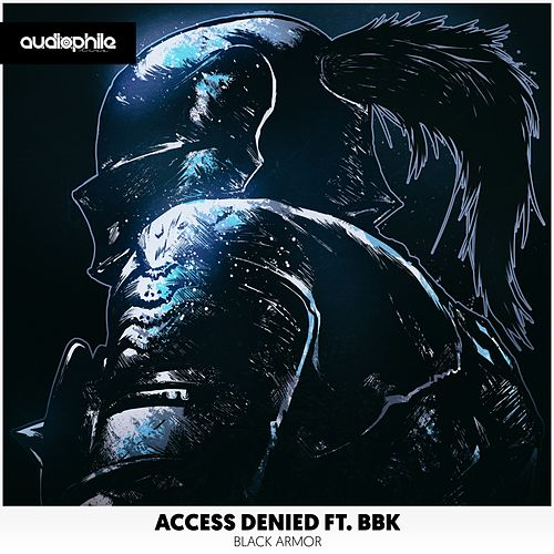 Black Armor by Access Denied