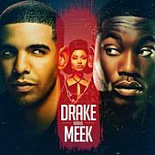 Drake vs. Meek Mill von Various Artists
