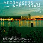 Moodmakers from Amsterdam, Vol. 1 by Various Artists