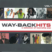 Way Back Hits, Vol. 1 by Various Artists