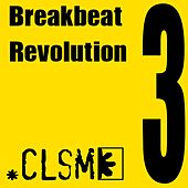 Breakbeat Revolution 3 - EP by Various Artists