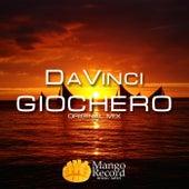 Giochero - Single by Davinci