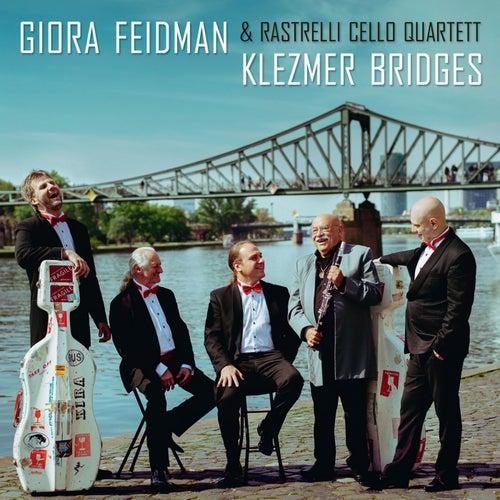 Klezmer Bridges by Giora Feidman