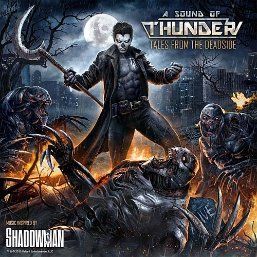 Tales from the Deadside by A Sound of Thunder