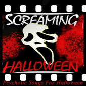 Screaming Halloween by Various Artists