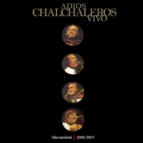Adiós Chalchaleros by Los Chalchaleros