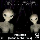 Pareidolia (Grand Central Remix) by JK Lloyd