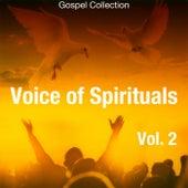 Voice of Spirituals, Vol. 2 (Gospel Collection) von Various Artists