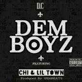 Dem Boyz (feat. Chi & Lil Town) by dC