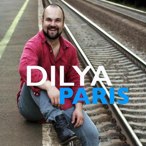 Paris by DILYA