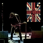 UK2015 Face The Music Tour by Nils Lofgren