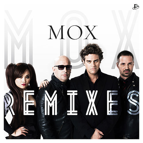 Remixes by MOX