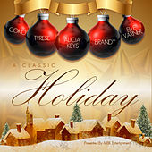 A Classic Holiday...Presented by MBK von Various Artists