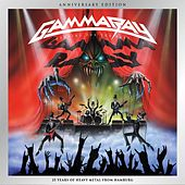Heading For The East (Anniversary Edition) by Gamma Ray
