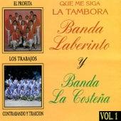 Que Me Siga la Tambora by Laberinto