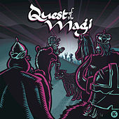 Quest of the Magi by Bad Royale