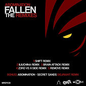Fallen Remixes - EP by Abomination