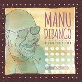 Grand Masters by Manu Dibango
