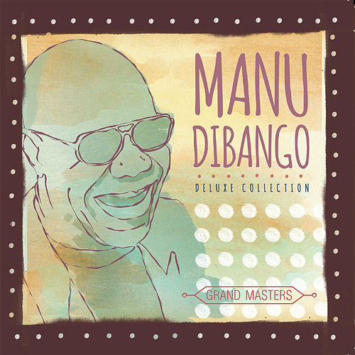 Grand Masters by Manu Dibango