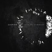 Arcs Of Command by Caspian