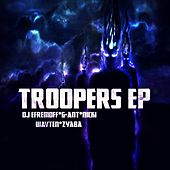 Troopers EP by Various Artists