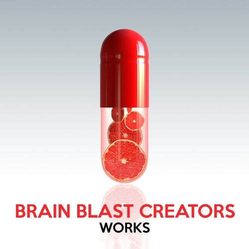 Brain Blast Creators Works by Brain Blast Creators