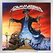 Sigh No More (Anniversary Edition) by Gamma Ray