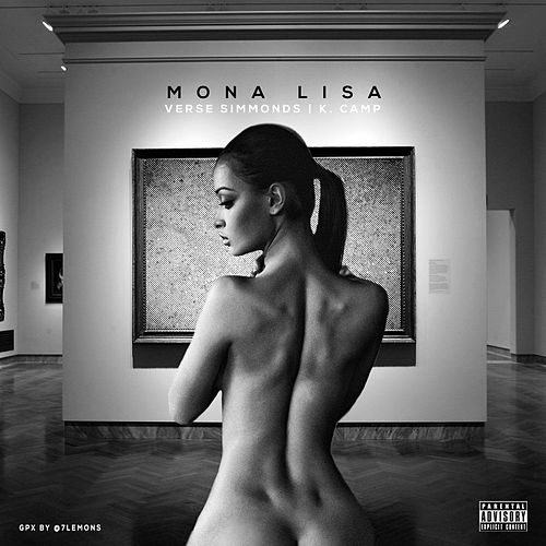 Mona Lisa (feat. K CAMP) by Verse Simmonds