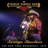 Saratoga Showdown by Charlie Daniels