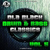 DLA Black Drum & Bass Classics, Vol. 5 - EP by Various Artists