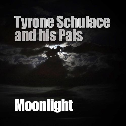 Moonlight by Tyrone Schulace