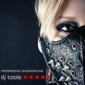 Progressive Underground DJ Tools by Various Artists