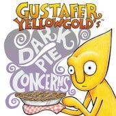 Gustafer Yellowgold's Dark Pie Concerns by Gustafer Yellowgold
