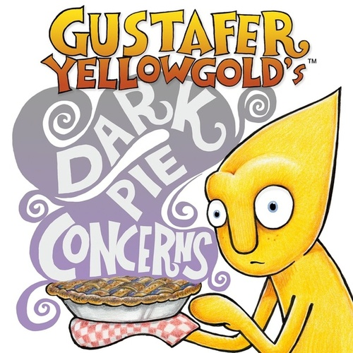 Gustafer Yellowgold's Dark Pie Concerns by Gustafer Yellowgold