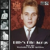 Rarities Volume 19 (Billy's Film Songs) by Billy Fury