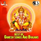 Best of Ganesha Songs & Bhajans by Various Artists