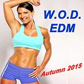 W.O.D. Workout of the Day EDM (Autumn 2015) (Ideal for Gym, Fitness, Cardio, Aerobics, Spin Cycle, Running & Jogging) by Various Artists