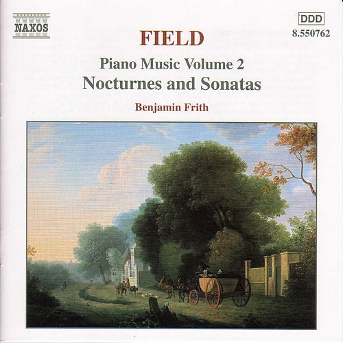 Piano Music Vol. 2 by John Field