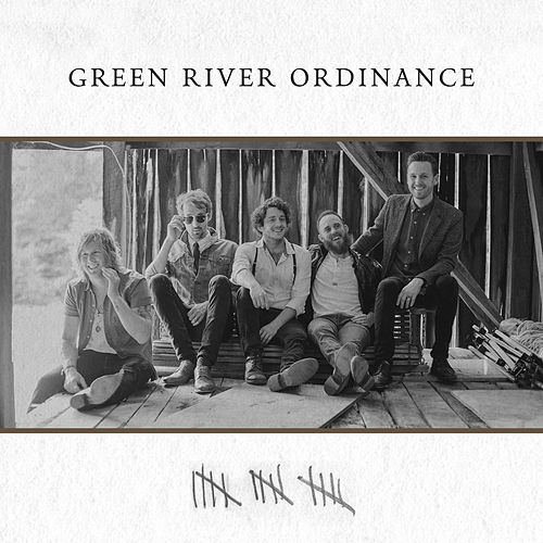 Red Fire Night by Green River Ordinance