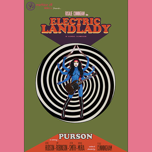 Electric Landlady by Purson