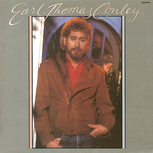 Don't Make It Easy by Earl Thomas Conley