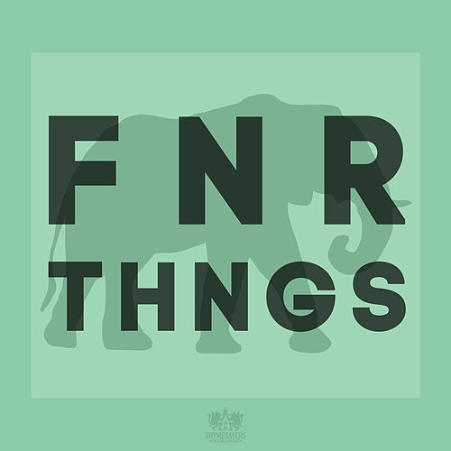 Finer Things (Instrumental) by Atmosphere