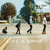 Actin' Up by Casey Veggies